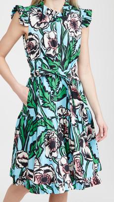 La DoubleJ Short and Sassy Dress
