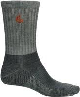Point 6 Point6 Core Hiking Socks - Merino Wool, Crew (For Men and Women)