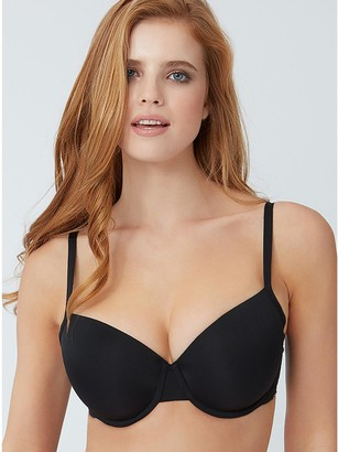 Boux Avenue DD+ T-shirt Bra - Black