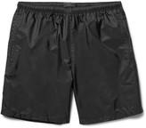 Prada Slim-Fit Mid-Length Swim Shorts