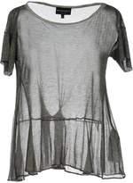 Emporio Armani T-shirts - Item 37990749