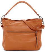 Liebeskind Berlin Miramar Sporty Leather Shoulder Bag
