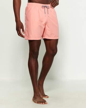 Boardies Coral Swim Shorts