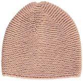 Ketiketa Moss Stitch Wool Hat
