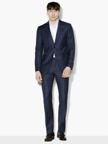 John Varvatos Jake Wool Suit