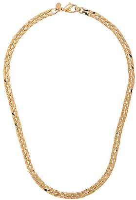 Monet Pre-Owned '1980s chain necklace
