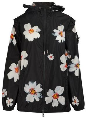 MONCLER GENIUS Moncler x Simone Rocha - Sunflowers jacket