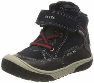 Geox B OMAR BOY WPF A Baby Boy's Ankle Boot
