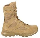 """Reebok Men's 8"""" Dauntless Soft Toe Combat Boot"""