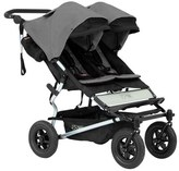 Infant Mountain Buggy 'Duet' Side By Side Double Stroller