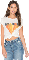 MATE the Label Golden Beau Tee