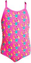 Funkita Toddler Girls' Cray Cray Printed One Piece Swimsuit 8148409