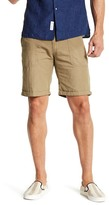 Gant Canvas Short