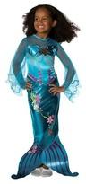 BuySeasons Mermaid Girls' Toddler Costume - 2T-4T