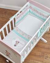 Minnie Mouse Crib Set 3 Pc Set