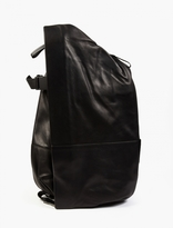 Cote & Ciel Isar Medium Leather Backpack