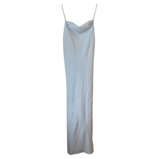 LPA \N Blue Dress for Women