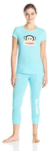 Paul Frank Women's Julius Pajama Set