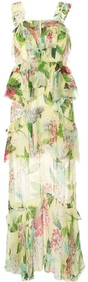 Alice McCall Wild gown