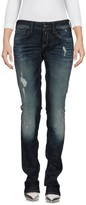 Replay Denim pants - Item 42573907