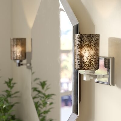 Chrome Wall Lights Shop The World S Largest Collection Of Fashion Shopstyle