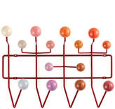Vitra Eames Hang It All Wall Hook - Red