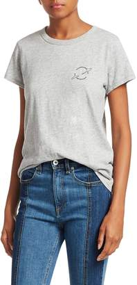 Rag & Bone Planet Cotton Tee