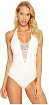 Roxy Surf Bride One-Piece Women's Swimsuits One Piece
