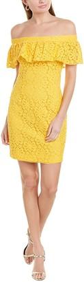 trina Trina Turk Trina By Trina Turk Vesper Mini Dress