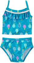 Gymboree Pineapple Tankini