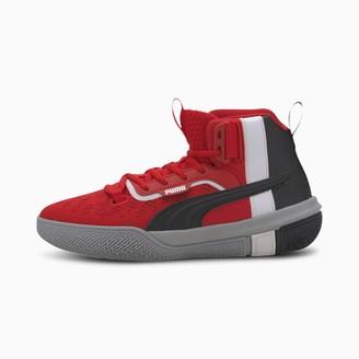 Puma Legacy Madness Basketball Shoes JR