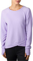Jockey Long Sleeve Sweatshirt