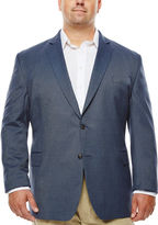 STAFFORD Stafford Travel Year-Round Sport Coat - Big & Tall