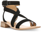 Franco Sarto Alora Flat Strappy Sandals