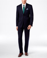 Lauren Ralph Lauren Men's Slim-Fit Navy Blue Suit