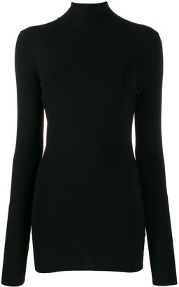 Bottega Veneta Turtle Neck Jumper