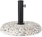 Beachcrest Home Persimmon Outdoor Concrete Free Standing Umbrella Base