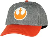Star Wars Baseball Cap Rebel Logo Flex Cap New Licensed bk1qykstw