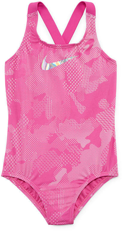 13ea54469f Nike Girls' Swimwear - ShopStyle