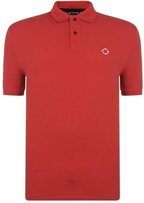 MA STRUM Icon Icon Polo Shirt