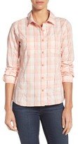 The North Face Women's Sunblocker Twill Shirt