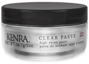 Kenra Clear Paste 20, 2-oz, from Purebeauty Salon & Spa
