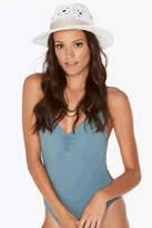 L-Space L'Space Jet Setter Hat