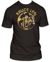 Impact Men's Bruce Lee Circle Dragon