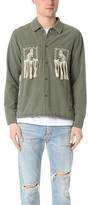 Remi Relief Guatemala Military Jacket