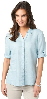 Bonita Women's 1205251 Blouse