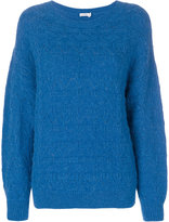 Closed classic fitted sweater - women - Nylon/Wool/Alpaca - XS