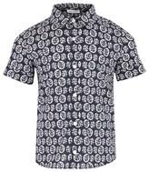 Dolce & Gabbana Ladybird Print Shirt