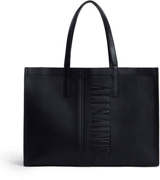 AllSaints Nina East-West Tote Bag