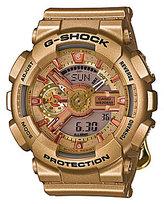 G-Shock S Series Ana-Digi Watch